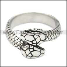 Stainless Steel Ring r008554SH