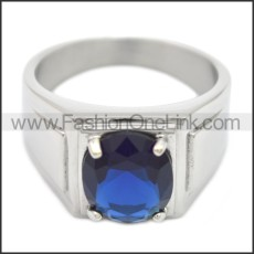 Stainless Steel Ring r008558S6