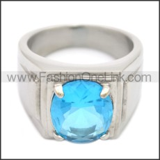 Stainless Steel Ring r008558S4
