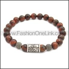 Stainless Steel Bracelet b009852RH