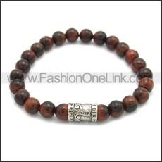 Stainless Steel Bracelet b009853RH