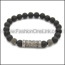 Stainless Steel Bracelet b009854H