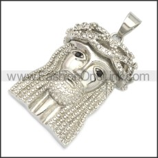 Stainless Steel Pendant p010593S