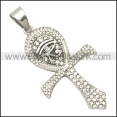 Stainless Steel Pendant p010680S