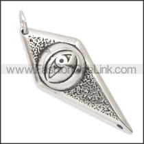 Stainless Steel Pendant p010653SH