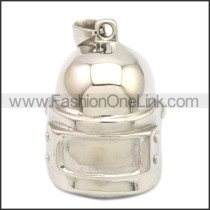 Stainless Steel Pendant p010706S