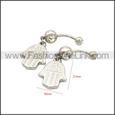 Body Jewelry e002155S