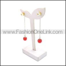 Stainless Steel Earring e002141R2