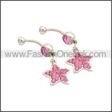 Body Jewelry e002167S4