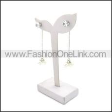 Stainless Steel Earring e002140S