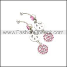 Body Jewelry e002165S2