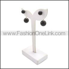 Stainless Steel Earring e002145H1