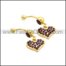 Body Jewelry e002169G2