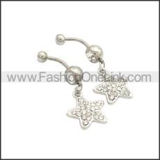 Body Jewelry e002167S2