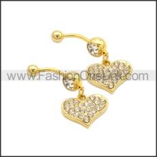 Body Jewelry e002169G4