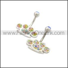 Body Jewelry e002166S1