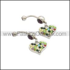 Body Jewelry e002169S2