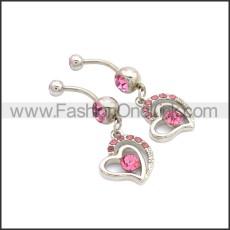Body Jewelry e002168S2