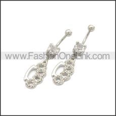 Body Jewelry e002161S2