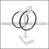 Stainless Steel Earring e002136H1