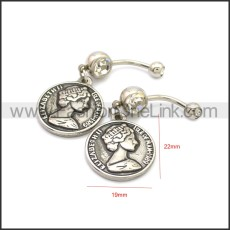 Body Jewelry e002150SA