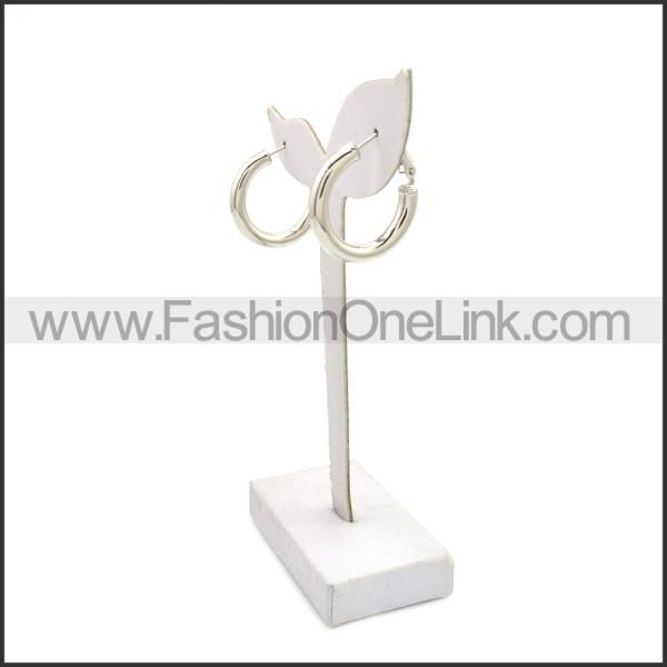 Stainless Steel Earring e002136S5