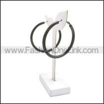 Stainless Steel Earring e002136H2