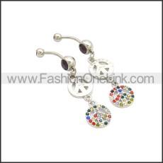 Body Jewelry e002165S1