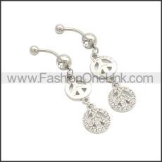 Body Jewelry e002165S3