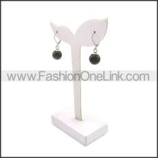 Stainless Steel Earring e002146H2
