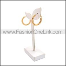 Stainless Steel Earring e002136R5
