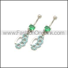 Body Jewelry e002161S4