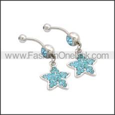 Body Jewelry e002167S3