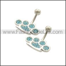 Body Jewelry e002166S4