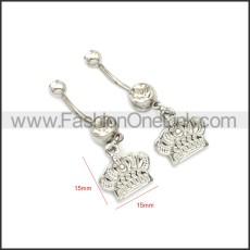 Body Jewelry e002148S