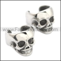 Stainless Steel Earring e002114SA