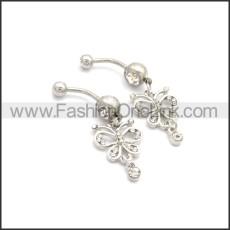 Body Jewelry e002162S2