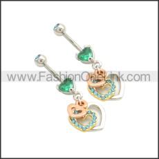 Body Jewelry e002164S3