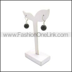 Stainless Steel Earring e002146H1