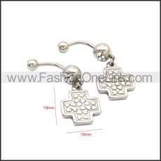 Body Jewelry e002149S