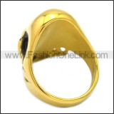 Stainless Steel Ring r008583G