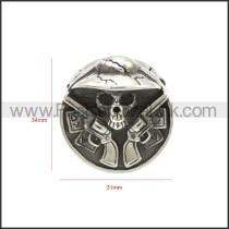 Stainless Steel Ring r008684SH