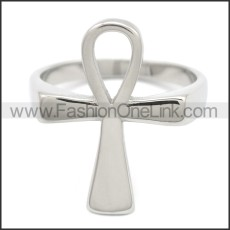 Stainless Steel Ring r008595S