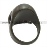 Stainless Steel Ring r008583H