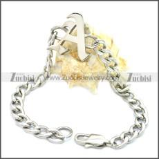 Stainless Steel Bracelet b009882S