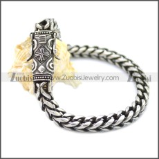Stainless Steel Bracelet b009921SA
