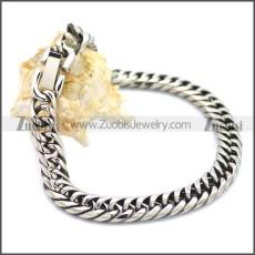 Stainless Steel Bracelet b009912S