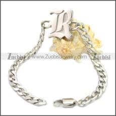 Stainless Steel Bracelet b009899S