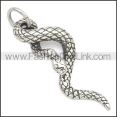 Stainless Steel Pendant p010707SA