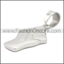 Stainless Steel Pendant p010715S